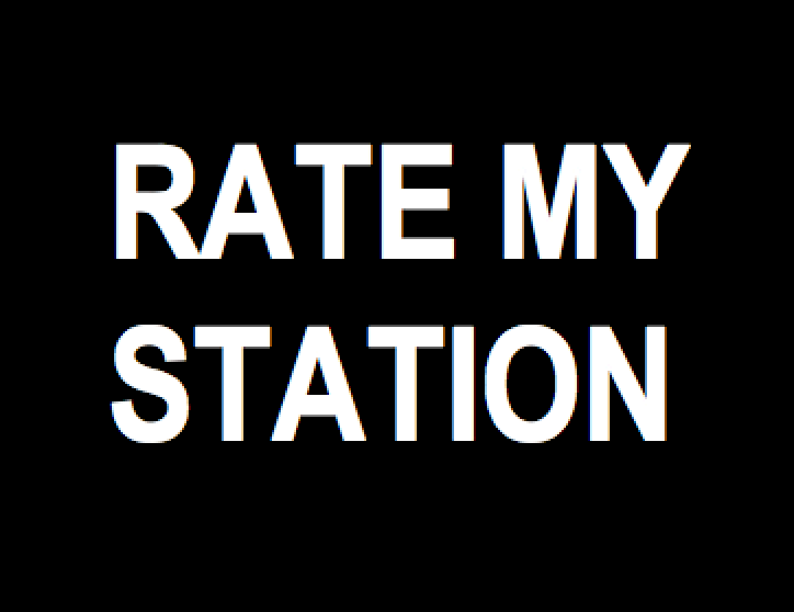 Rate My Station – Anonymously Review Newsrooms and News