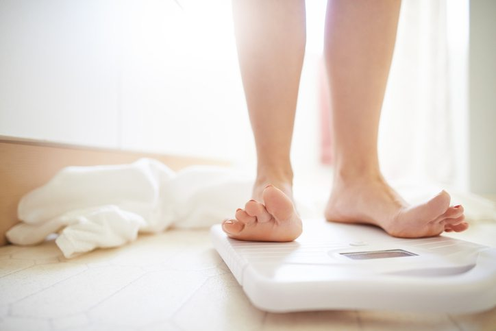 How to Maintain a Healthy Weight When You're Always on Deadline