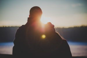 Dating outside newsroom tough