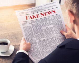 Fake News Local Tv