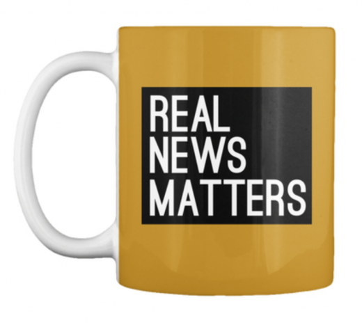 Real News TV Local