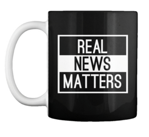 Real news Matters Local TV