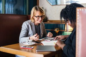 Questions YOU Should Ask During A Job Interview