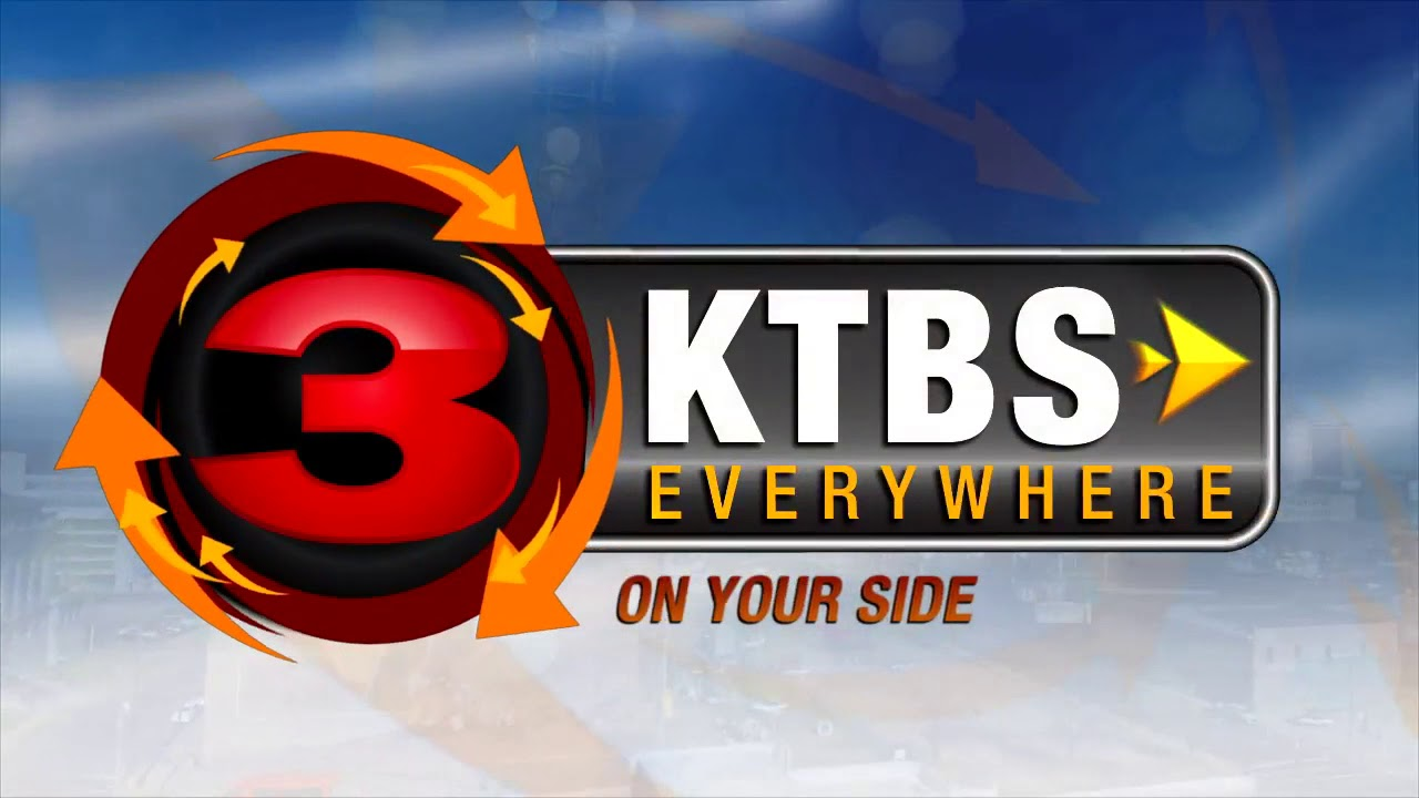 KTBS newsroom local tv news review