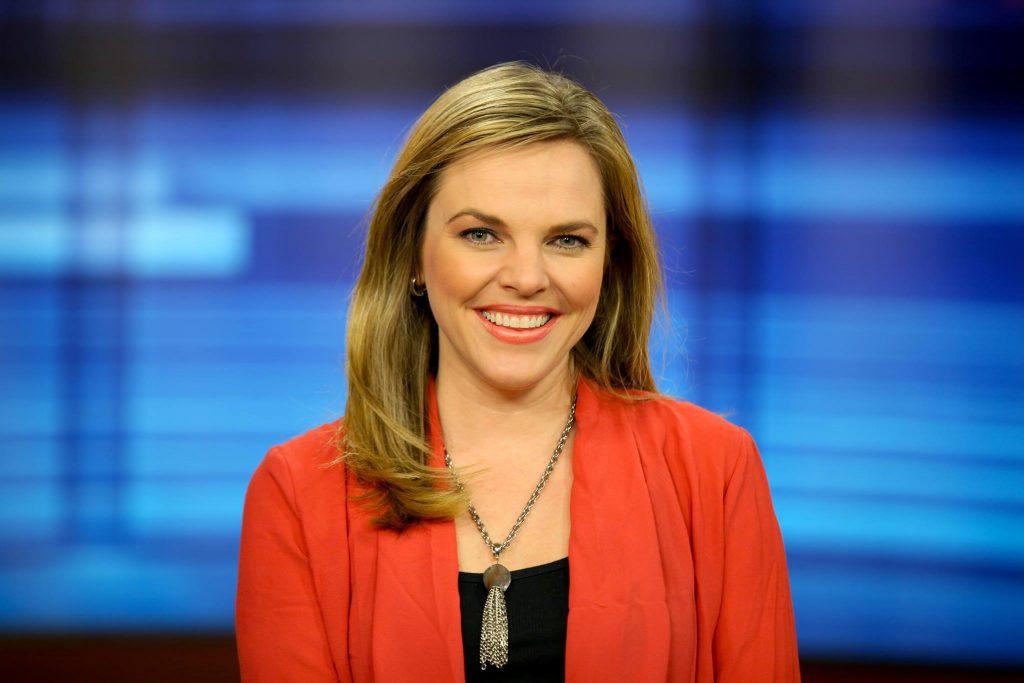 Lorra Lynch Jones newsroom review local tv news