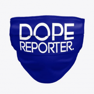 Dope reporter face mask ratemystation local tv news newsroom