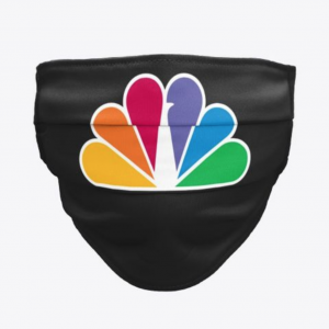 NBC face mask local tv news ratemystation