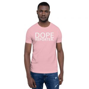 Dope Reporter tshirt