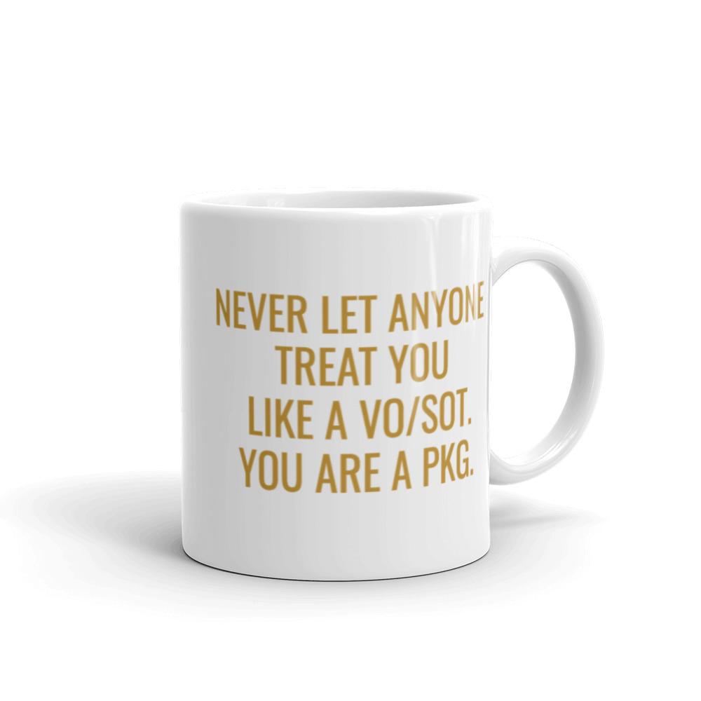 Donna Summer For Fan Love Tea Coffee Mug Cup Black 11oz Rare
