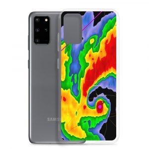 Hook Echo Samsung Case