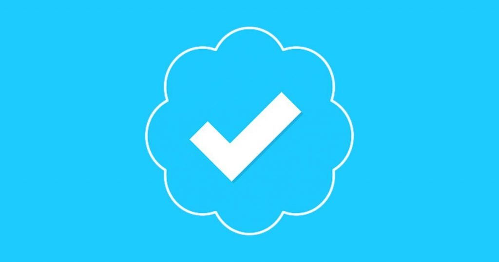 How Important Is It To Be Verified With A Little Blue Checkmark